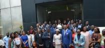 Le Data center de la CAMPOST accueille les journalistes camerounais pour un séminaire sur l'utilisation des réseaux sociaux